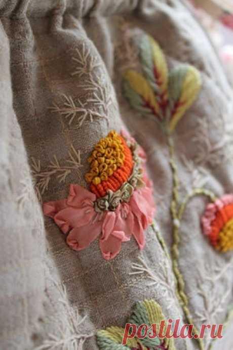 Маленькое вдохновенье (подборка) Модная одежда и дизайн интерьера своими руками
