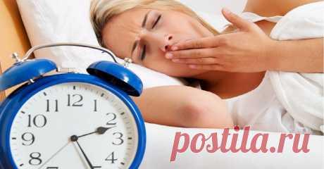 Узнав это, я полностью изменила свое отношение к дневному сну! - Женская красота