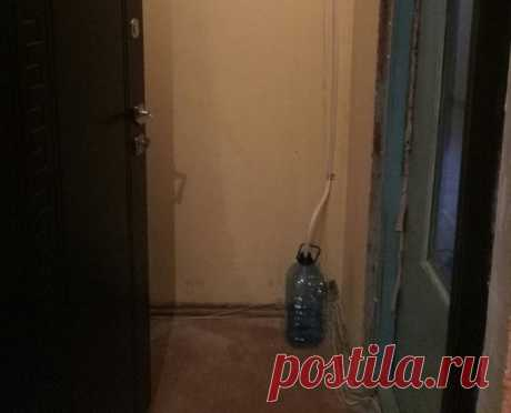 Зачем портить ремонт дома установкой кондиционера? (6 фото) . Тут забавно !!!