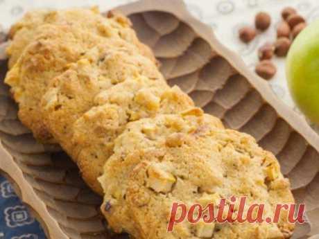 Восхитительный рецепт печенья за 15 минут. Можно приготовить даже на завтрак!
