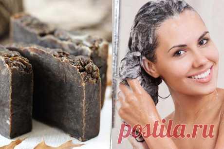 Дегтярное мыло для волос польза или вред