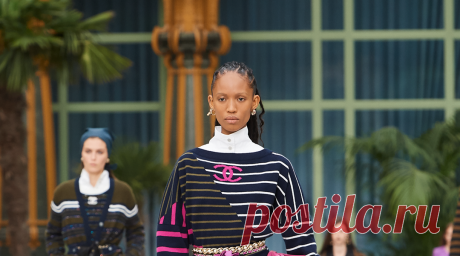 For Cruise 2020, Chanel's New Creative Director Steps Into The Spotlight