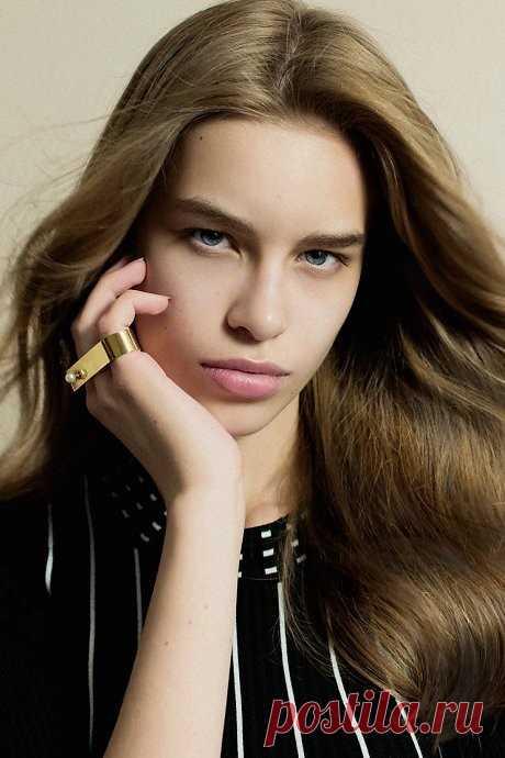 Kasia G - The Fashion Management