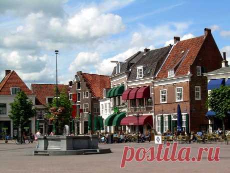 Амерсфорт(Amersfoort),Нидерланды