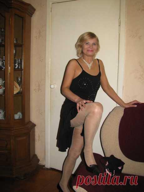 Татьяна Быкова