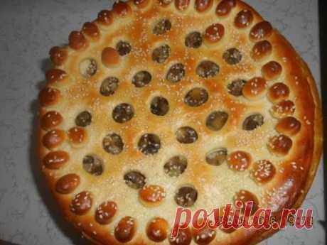 Тесто, ну очень вкусное и пироги из него, а так же идея для оформления пирогов) - Люблю готовить - Страна Мам