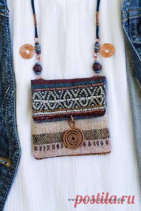 #сумка_одежда_стиль_детали Ulla Johnson