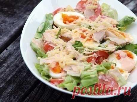 Salad Freshness