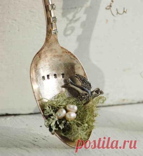 Decoupage. Creative Workshop of Tatyana Kuksenko