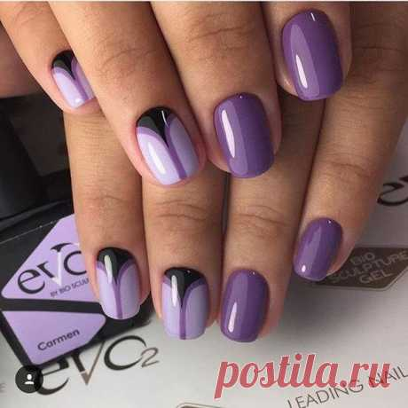 Manicure   Video lessons   Art Simple Nail