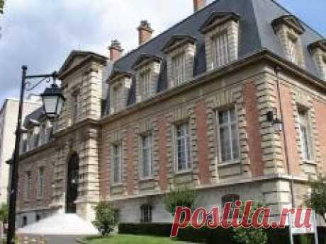 Сегодня 14 ноября в 1888 году В Париже был торжественно открыт Институт Пастера