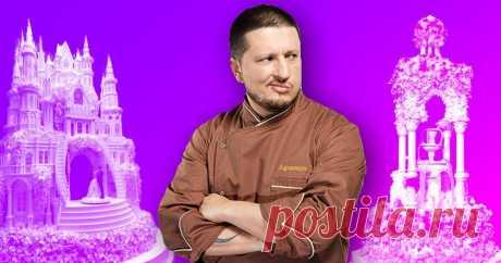 😨 5 безумных фактов, как кондитер Ренат Агзамов посадил свою бывшую в тюрьму на 7,5 лет Скандалы, интриги, расследования.