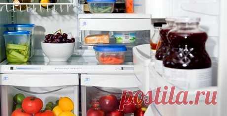 Como arreglar el olor del refrigerador