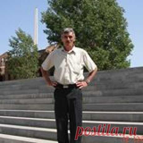 Viktor Kulinich