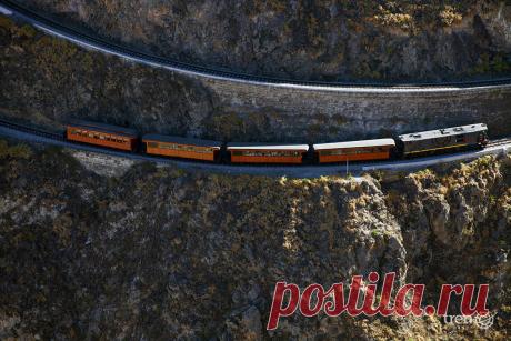 Дьявольская железная дорога