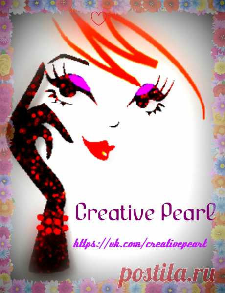 Svetlana Creativepearl