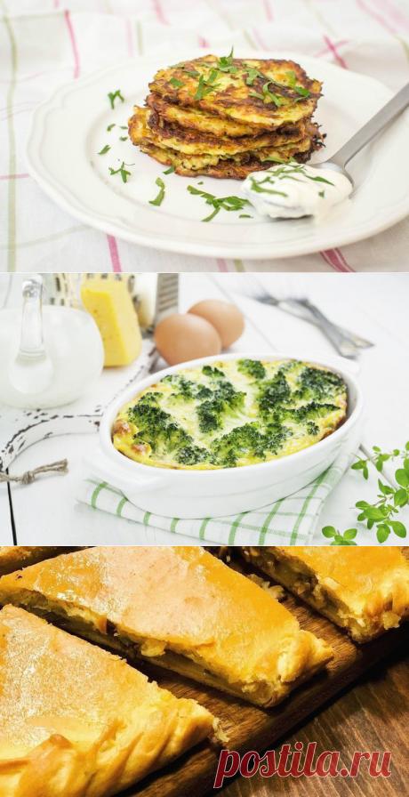 Пальчики оближешь: 5 рецептов простых блюд, чтобы накормить всю семью