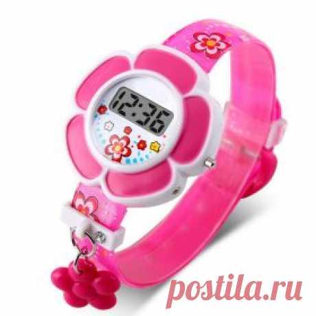 Недорогие часы для девочек. Подборка популярных часиков с Алиэкспресс | shopperali.ru