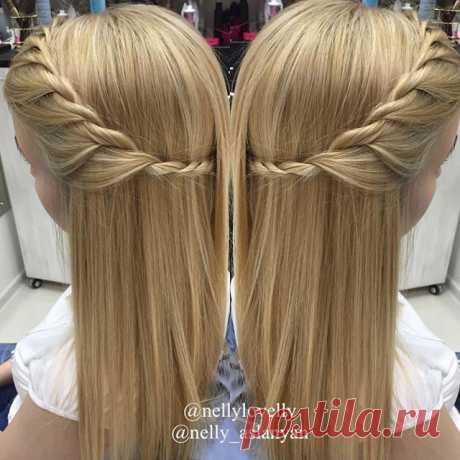 Моя принцесса нежная Яна ) спасибо всем моим любимым клиентам сегодня за отличный легкий насыщенный день 💋💋💋✌🏼️#неллиасланян#hudabeauty#vegas_nay#wakeupandmakeup#hairs#haircut#hairstyle#hairdresser#hairfashion#hairstylist#прическаотнеллиасланян