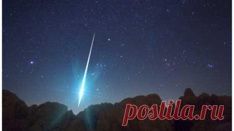 На Германию прольется звездный дождь: когда и где можно наблюдать звездопад Гемениды | новости Германии на nasha-germania.com