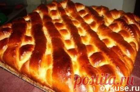 Милашино тесто (супер-экспресс) - Простые рецепты Овкусе.ру