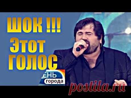 ЭТОТ ЧЕЧЕНЕЦ ПОКОРИЛ МОСКВУ! Шариф Умханов - YouTube