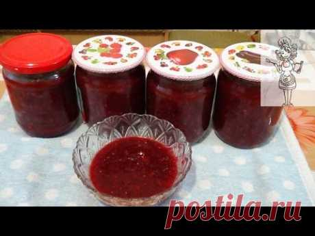 Plums sauce for winter (tkemal), the tasty recipe of sauce to meat and fish