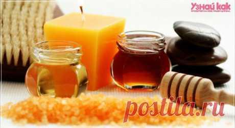 (+1) тема - Лечимся мёдом   Полезные советы