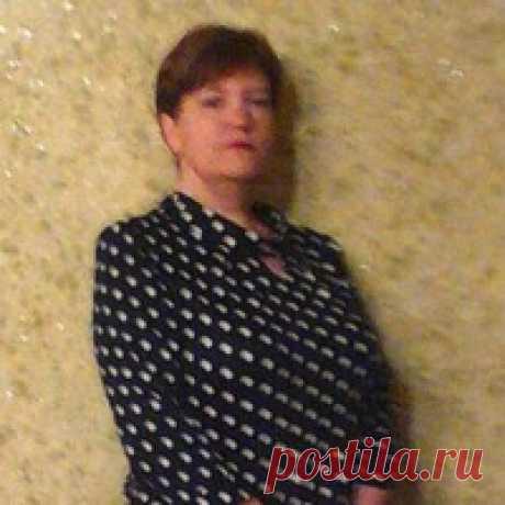 Светлана Письменная