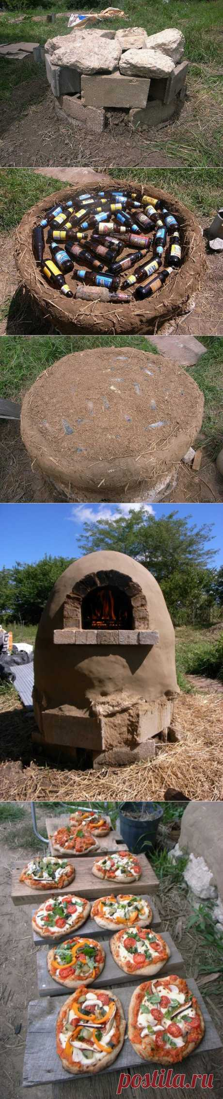 How independently to construct the low budget furnace for house pastries on InfoHome.com.ua