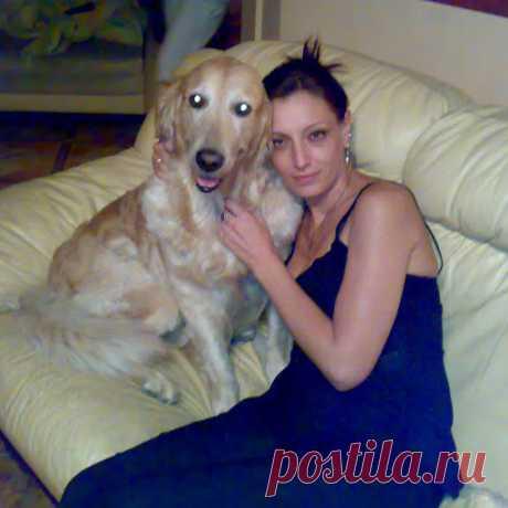 Lana Yurova