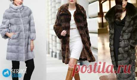 The old fur coat bothered? How to alter the hands: master class