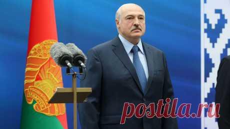 Лукашенко описал ощущения после вступления в должность президента Белоруссии Александр Лукашенко, вновь вступивший в должность президента Белоруссии, рассказал об эмоциях, которые он испытывал во время торжественной церемонии инаугурации во Дворце Независимости, передает «БелТА» .