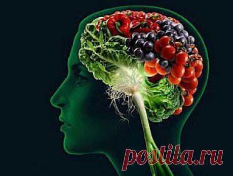Как зарядить мозг энергией