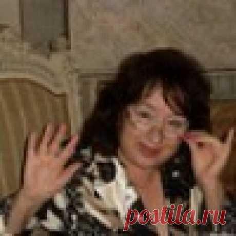 Римма Каушева