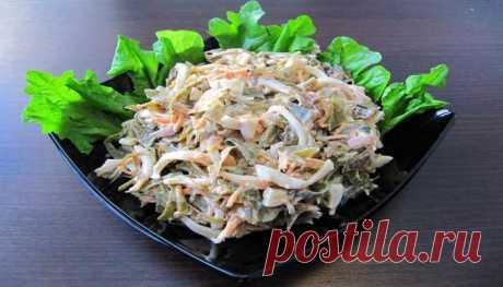 Вкусные диетические салаты — простые ПП рецепты приготовления