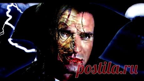 Ночной полёт: почему это один из самых пугающих фильмов ужасов о вампирах | Киноамнезия | Яндекс Дзен