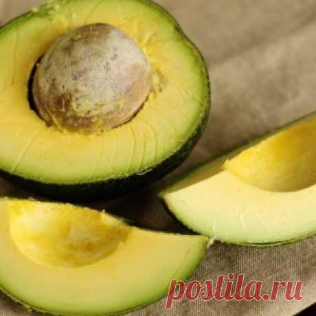 Восхитительные салаты из авокадо: 21 рецепт для гурманов - МирТесен