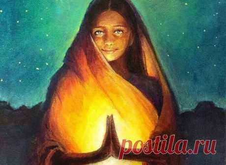 Мудрая притча о прощении. «Умирает женщина…» — Бабушкины секреты