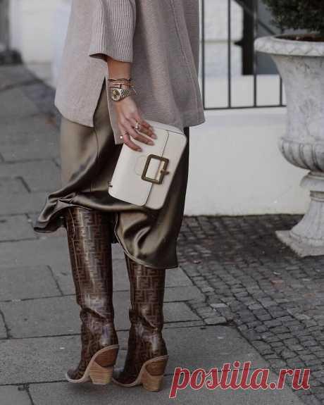 Что носят роскошные модные женщины 50+ –обзор стильных нарядов для зимы 2021 | Эликсир молодости | Яндекс Дзен