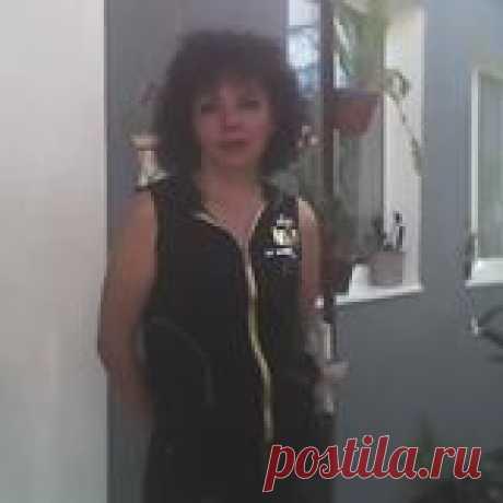 Натали Берегуля