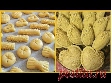 افكار وابداعات #حلويات منقوشة باشكال رهيبةDesserts carved with awesome