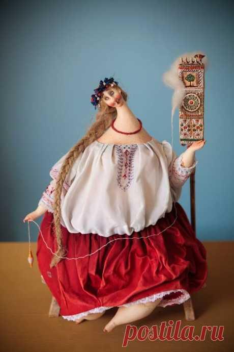 (+3) Куклы Кати Fairy-tales (Екатерины Гусевой)