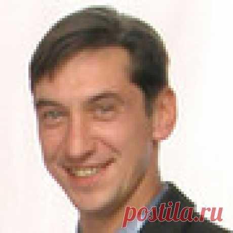 Cергей Пшенецкий