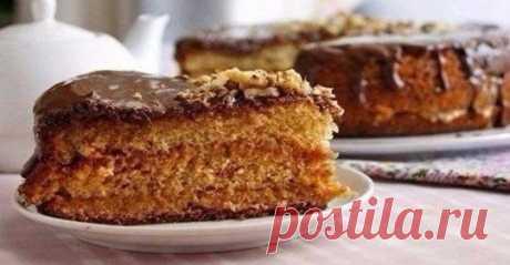 МЕДОВЫЙ БИСКВИТ 🍒🍦🍓 Очень вкусный нежный бисквит, в меру пахнет медом, тает во рту! Отлично поднимается, не опадает, нет шапки, и максимально прост в приготовлении!
