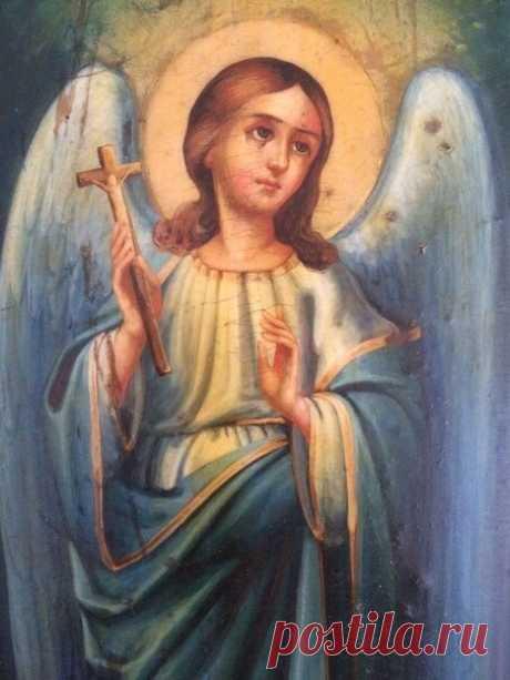 Короткая благодарственная молитва своему Ангелу Хранителю. Сильная молитва на каждый день. | Молитвы на каждый день | Яндекс Дзен