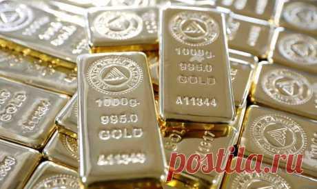 Турция делает ставку на золото — ТрансрупорТ