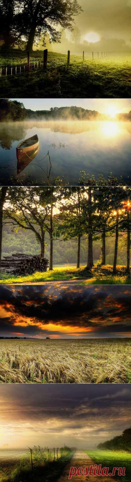 (+1) тема - Завораживающие пейзажи | ЛЮБИМЫЕ ФОТО