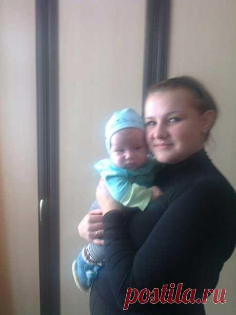 Кристина Литвинова(Гааг)