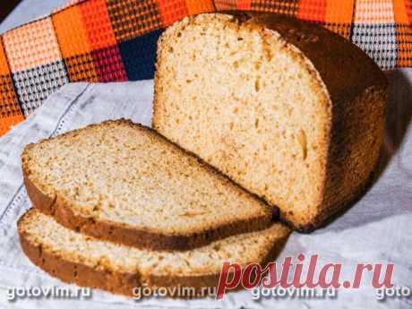 Медовый пряник (рецепт для хлебопечки). Рецепт с фото Рецепты для хлебопечки. Следуя этому рецепту, вы получите вкусную выпечку к чаю - что-то среднее между пряником и кексом. От пряника у этой выпечки вкус и аромат, от кекса - форма.